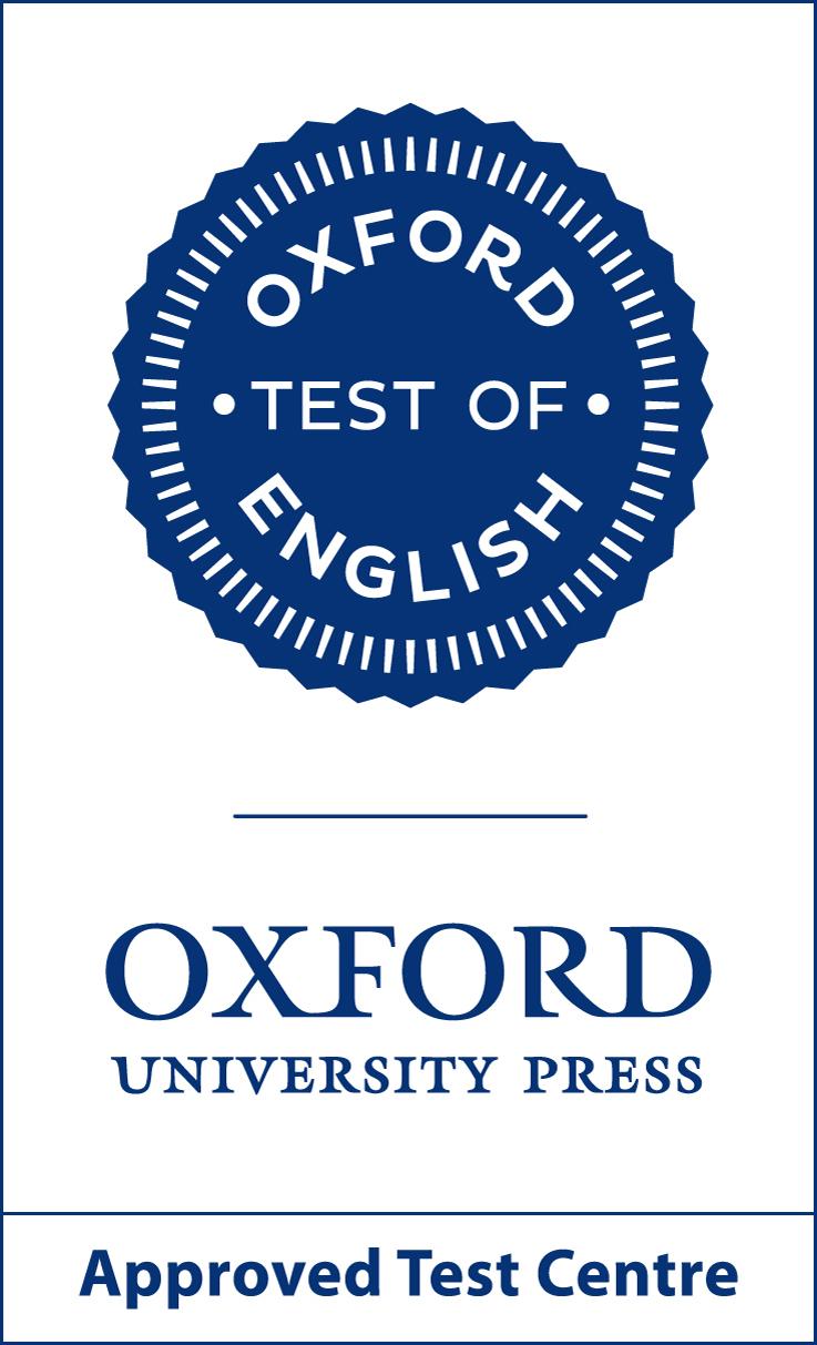 Prueba de Oxford del centro de pruebas aprobado en inglés - inlingua Andorra