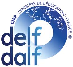 Icono de Delf Dalf Ministère de L'éducation France inlingua Andorra