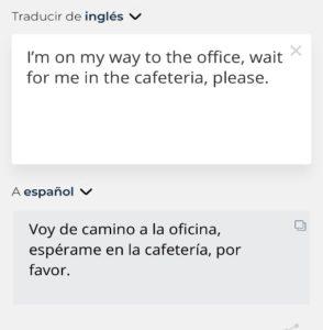 translation inlingua Andorra