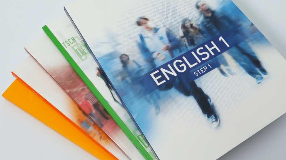 Libros GPP inlingua Andorra