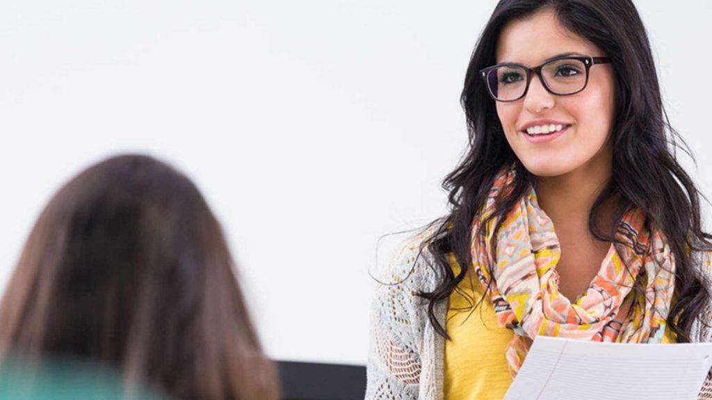 Young inlingua Andorra teacher