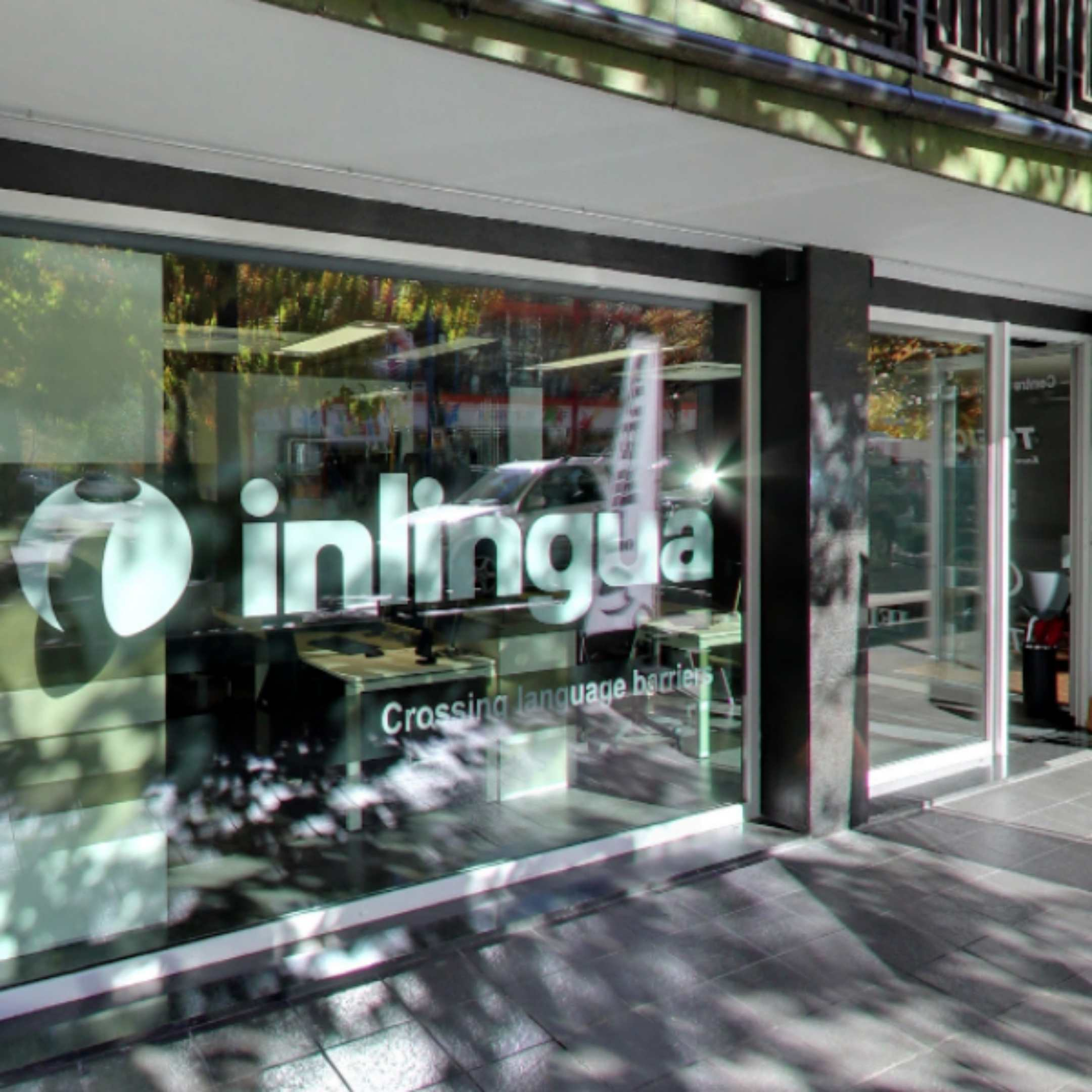 inlingua Central