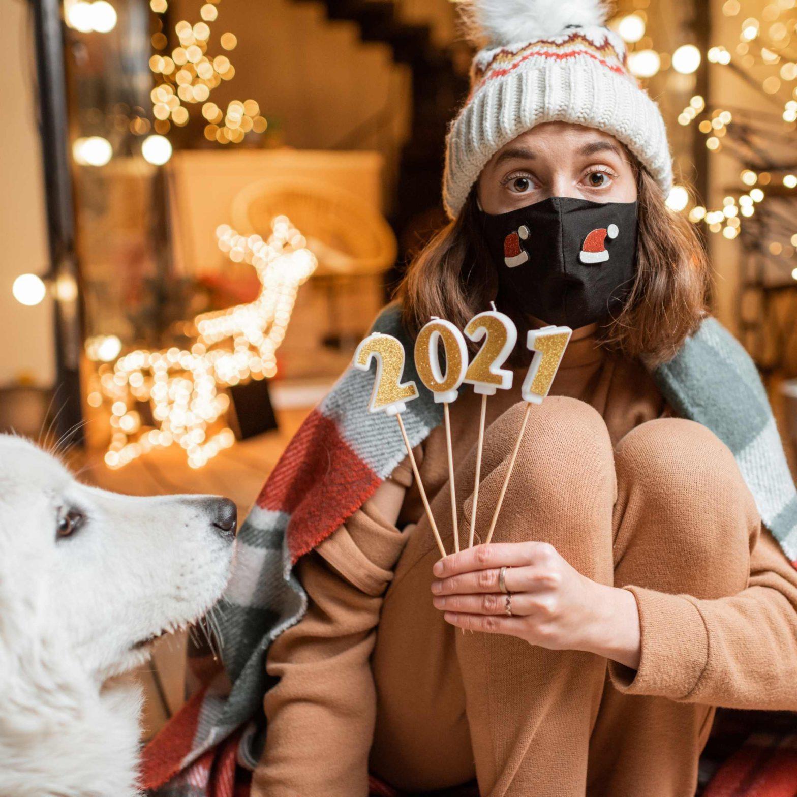 Blog Feature photo woman 2021 inlingua Andorra