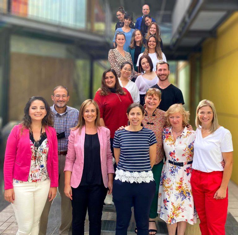 inlingua Andorra Teachers